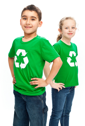 Raising Environmentally Concious Kids PLR Article 10 Pack
