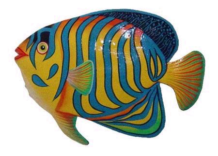 Tropical Fish PLR Article 10 Pack